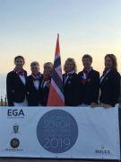 European-senior-ladies-team-championship-2019bilde-1